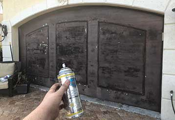 Caring for Your Garage Door at Home | Woodcliff Lake NJ