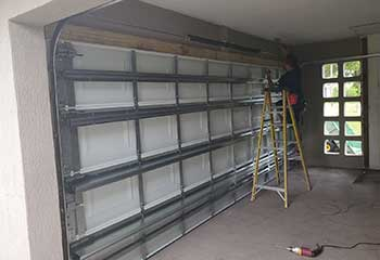 Garage Door Installation In Woodcliff Lake NJ