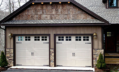 Call for Service | Garage Door Repair Woodcliff Lake